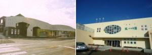 病院・医院、公共施設・介護施設